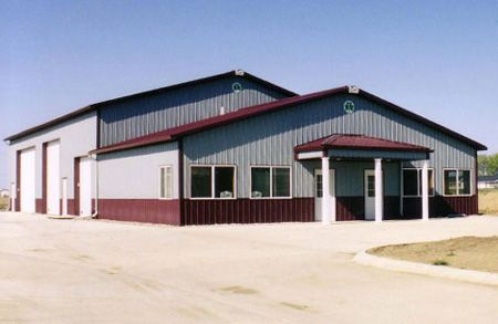 cleary buildings   Cleary Building Corp. P.O Box 930220 Verona, WI 53593 • Phone: 608 ...