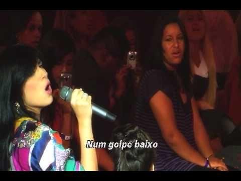 Fernanda Brum / Como se Cura a Ferida - DVD - YouTube