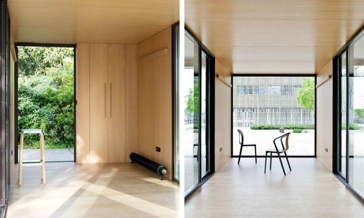 #EstudioDReam #ArquitecturaModular #CasasdeDiseño #Módulos #Despachos #CasasPrefabricadas  Más información: info@estudiodream.es