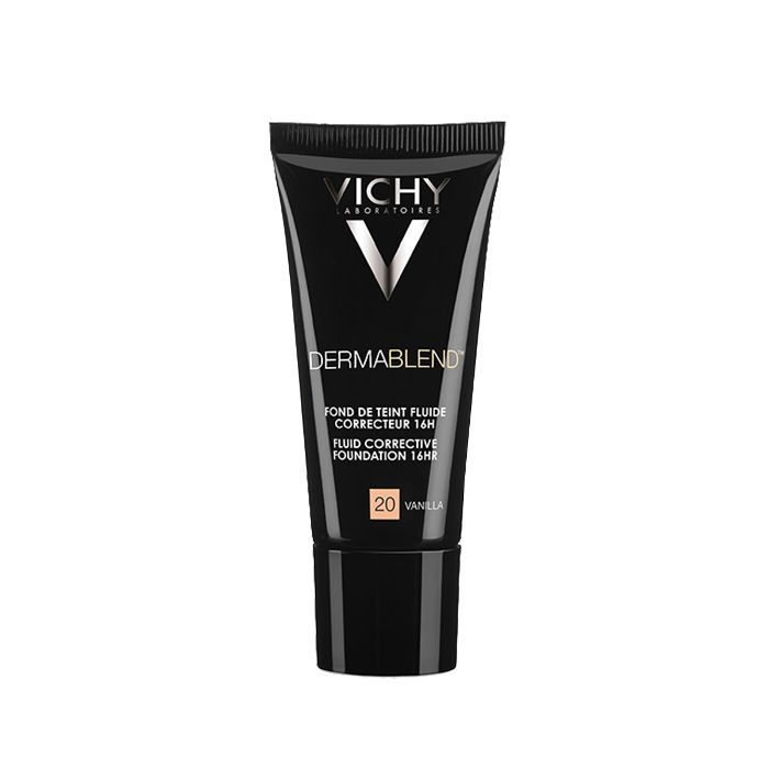 I M Bicoastal And These Are The Only Foundations That Stay On In L A Heat And Nyc Humidity Dermablend Vichy Paraben Free Products