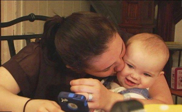 'Teen Mom 3'Alex Sekella & Arabella