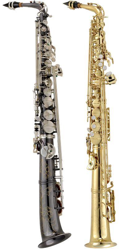 Saxofón Alto.