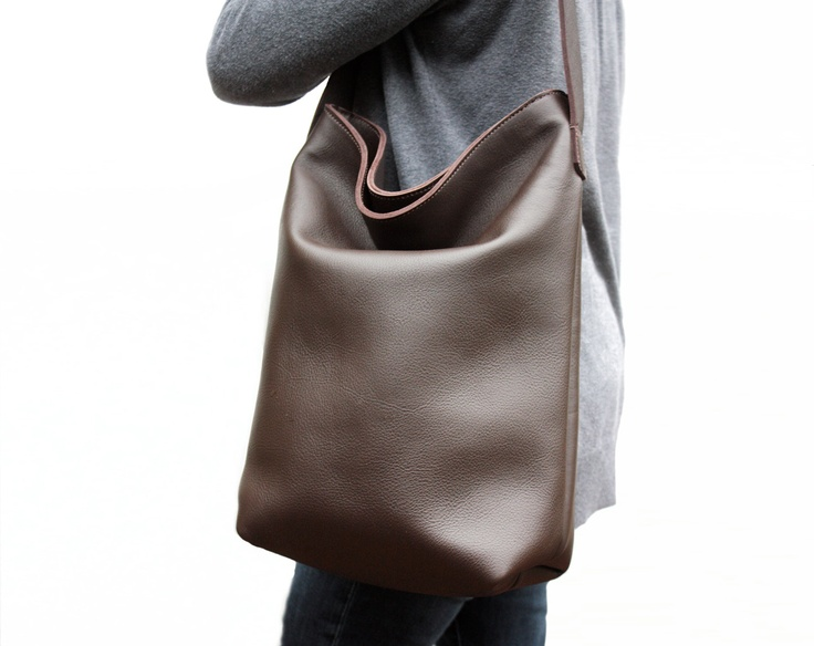 25  Best Ideas about Slouch Bags on Pinterest | Leather slouch ...