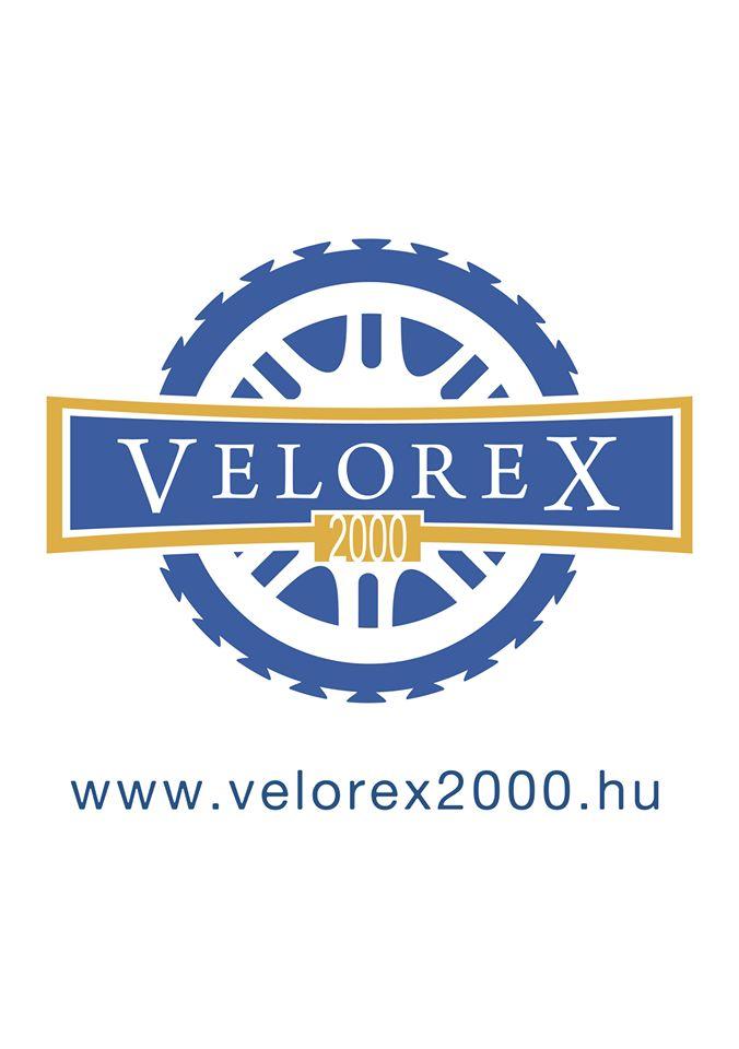 Velorex 2000 Bt. itt: Szekszárd, Tolna megye