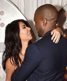 Kanye West's birthday messages to wife Kim Kardashian are the dopest