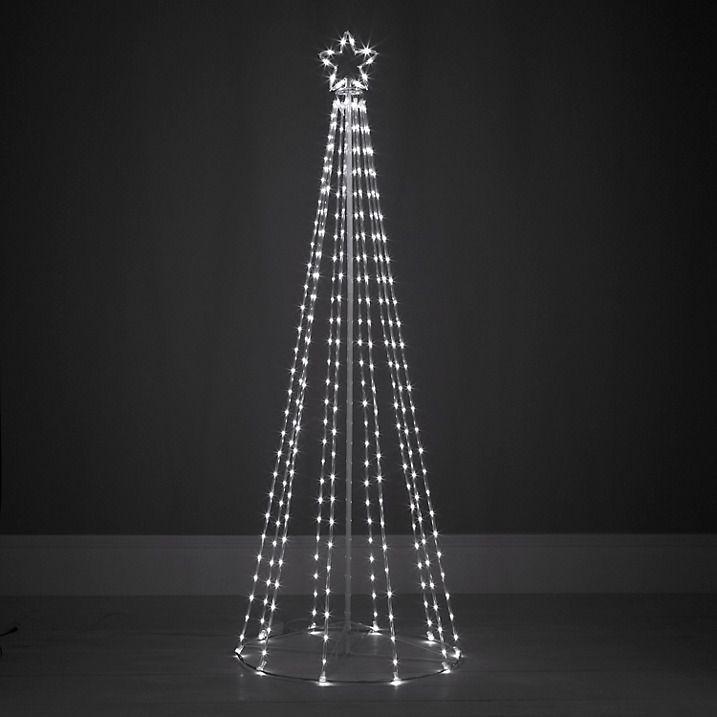 Contemporary Maypole Design Outdoor Christmas Tree Light Xmas Pinterest And
