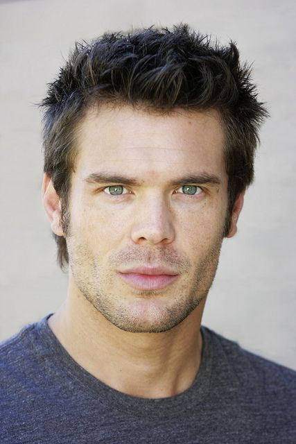 Charlie Weber - Nolan. Nolan has worked for the murder victim Scott Braley. Episode: The Twist in the Twister, season 7