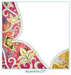 decorative Photo frame 277
