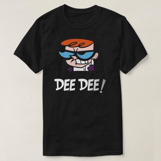 DEE DEE! Cartoon Custom Shirts //Price: $15.50 & FREE Shipping //     #customtshirts #cheapcustomshirts #funnytshirts #theroyaltees #tshirtforman #tshirtforwoman #funnyquotetshirts #graphictees #coolgraphictees #gameofthrone #rickandmorty #likeforlike #tshirts #christmasgift #summer #catlover #birthdaygift #picoftheday #OOTD #giftforman #giftforwoman #streetwear #funnychristmasshirts #halloweencostume #halloweentshirt #tshirt #tshirts #tshirtdesign #funnygift #birthdaygift #funnybirthdaygift…