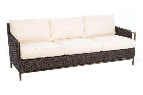 Gramercy Deep Seating Sofa