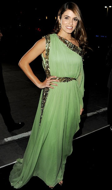 Love this Grecian dress. Rosalie from twilight