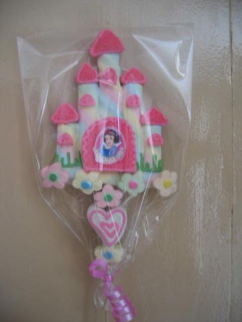 bombones decorados | galletas decorada | Pinterest | Marshmallow ...