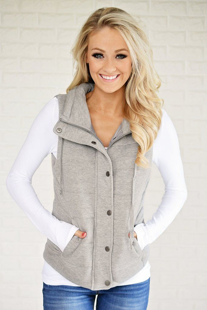 I love this vest and shirt !!! Stitch fix so you have something like it???