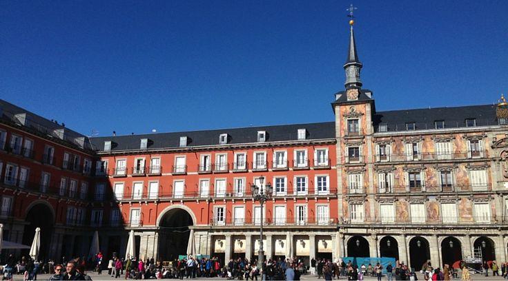 Madrid: Qué hacer para vivirla como un local (madrileño)