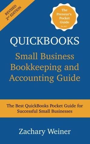DOWNLOAD PDF] QuickBooks Small Business Bookkeeping and
