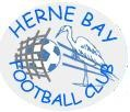 Herne Bay FC - my local team when I lived in Kent (1985- 1997) I watched them a couple of times (I'd normally watch Brighton, Arsenal and sometimes Gillingham). This season (2011/12 they reached the semifinal of the FA Vase.