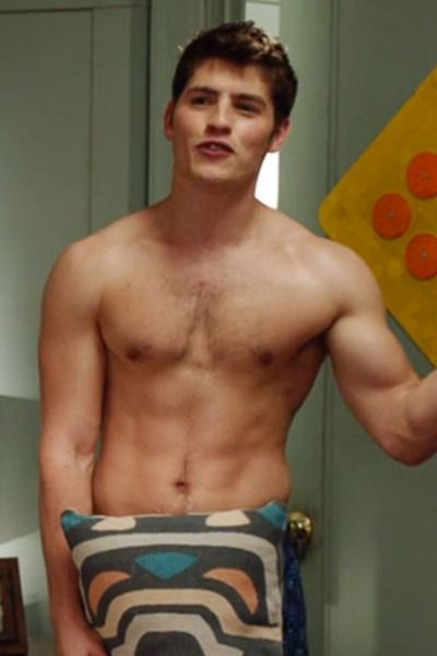 Image result for gregg sulkin shirtless faking | Gregg ...