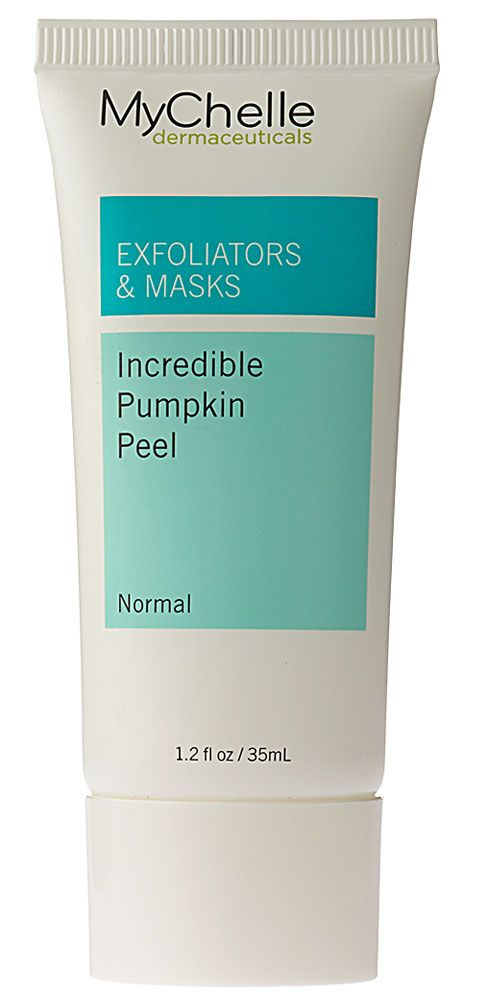 MyChelle Dermaceuticals Incredible Pumpkin Peel -- 1.2 fl oz