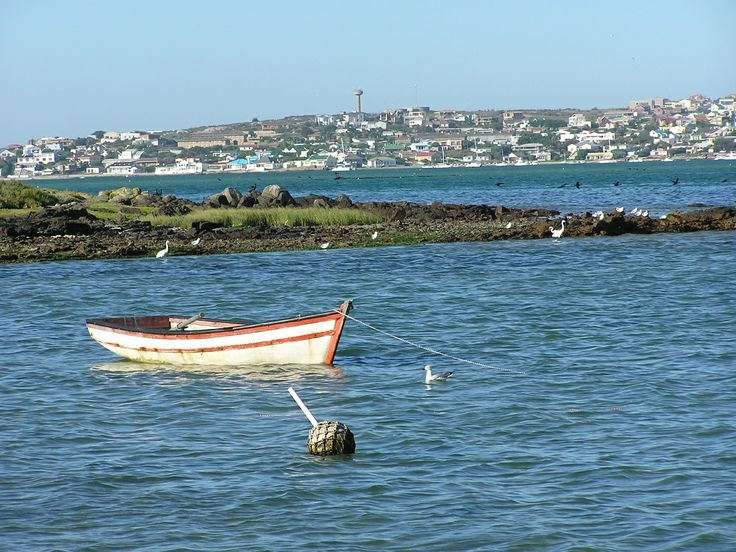 Church Haven and Langebaan - west Coast -South Africa