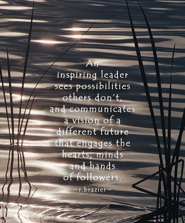 Inspire Inspirational Quotes On Leadership: Best 25+ Inspirational Leadership Quotes Ideas On