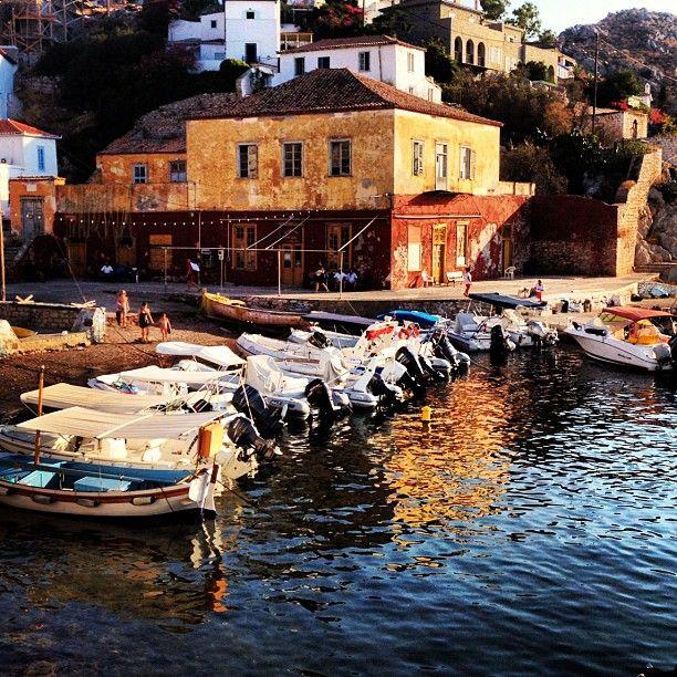 Hydra island Photo credits: @gakas1
