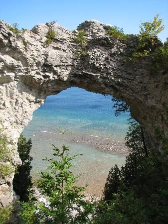 Mackinac Island DONE