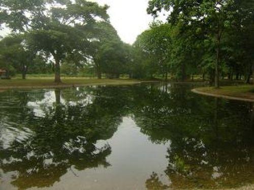 Parque Recreacional Musiu Carmelo