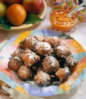 Lajos Mari konyhája - Túrós-almás minifánk