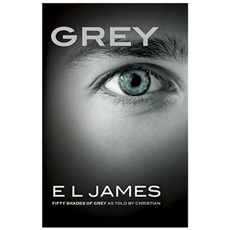 7 best libros para leer en ingles por niveles images on pinterest grey fifty shades of grey as told by christian fandeluxe Image collections