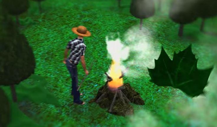 Κοινωνικό μήνυμα για την προστασία από δασικές πυρκαγιές (βίντεο)