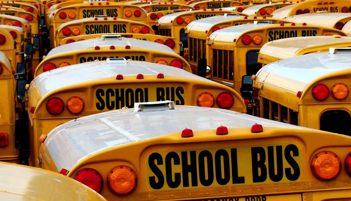 10 Things A School Bus Driver Wants You To Know - This is a great article a must read! I've heard and seen all of these in the 8 years I've been driving