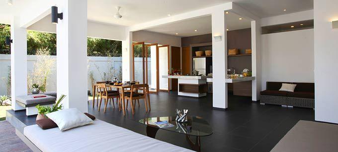 Villa Naturâ - Kitchen