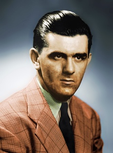 """Joseph Henri Maurice """"The Rocket"""" Richard, PCOCOQ (/rɨˈʃɑrd/; French:[ʁiʃaʁ]; August 4, 1921– May 27, 2000) was a Canadian professional ice hockey player who played for the Montreal Canadiens of the National Hockey League (NHL) from 1942 to 1960. The """"Rocket"""" was the most prolific goal-scorer of his era, the first to achieve the feat of 50 goals in 50 games. He lived most of his life in Ahuntsic, Montreal."""