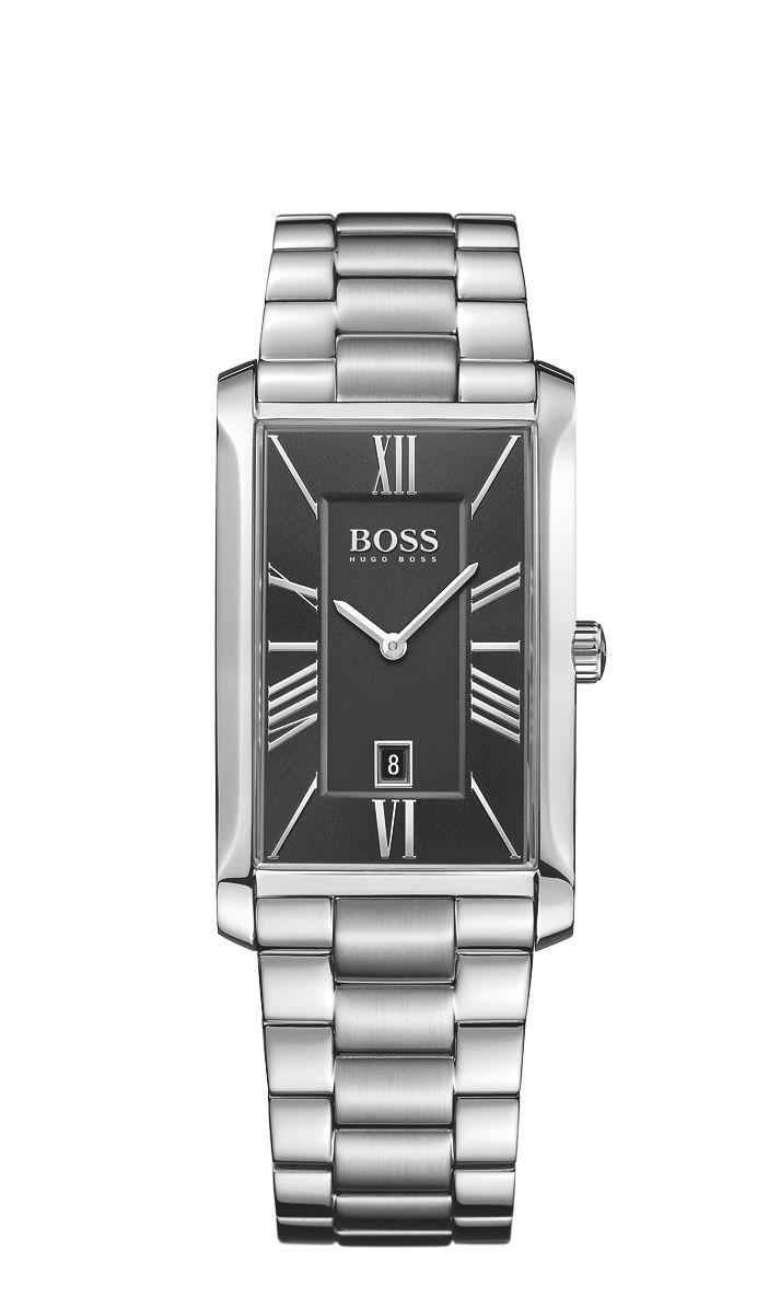Hugo Boss 1513439 gents bracelet watch, Silver Buy for: GBP199.00 House of Fraser Currently Offers: Hugo Boss 1513439 gents bracelet watch, Silver from Store Category: Accessories > Watches > Men's Watches for just: GBP199.00