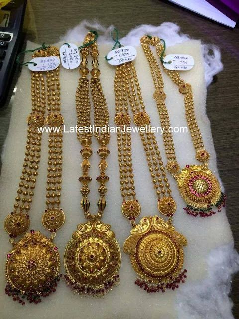 Gundla Mala Designs Collection