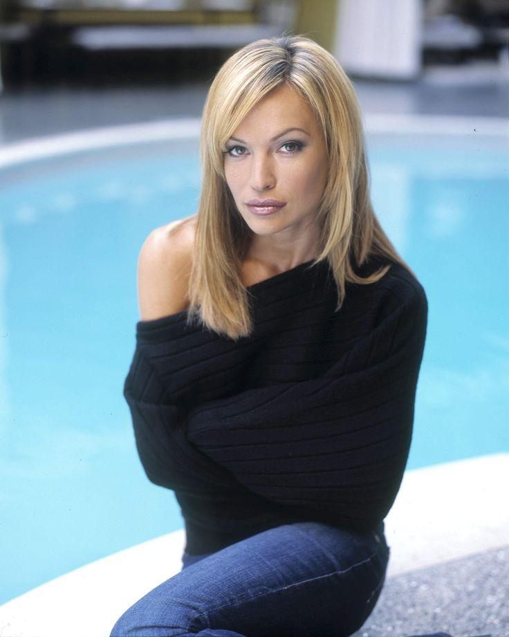 """Star Trek: Enterprise Jolene Blalock as Subcommander T""""Pol ®... #{TRL}"""
