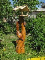 Кормушка  для птиц ''Сорока 2''