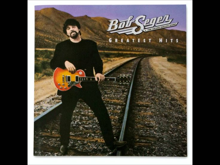 Bob Seger- We've Got Tonight.(Greatest Hits)-- The soundtrack to my life.