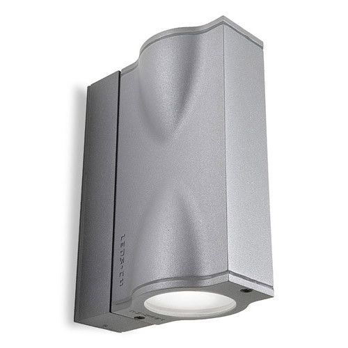 #Lampara #Arbotante Decorativo de Diseñador Marca LEDS C4 de #Iluminatuespacio.com