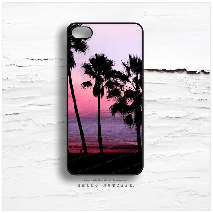Amazing phone case for this Florida girl!