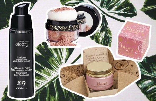 Beleza orgânica: 28 marcas que você precisa conhecer! (marcas e produtos orgânicos)