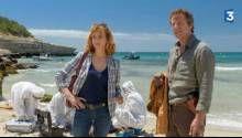 Crime à Martigues - (22-10-16) - France 3 - Série / Fiction - à revoir sur Télé 7 Jours Replay