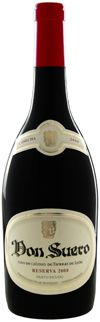 Don Suero Reserva 2009 (Bodegas Vinos de Leon) Prieto Picudo、24ヶ月樽熟成、12ヶ月瓶内熟成