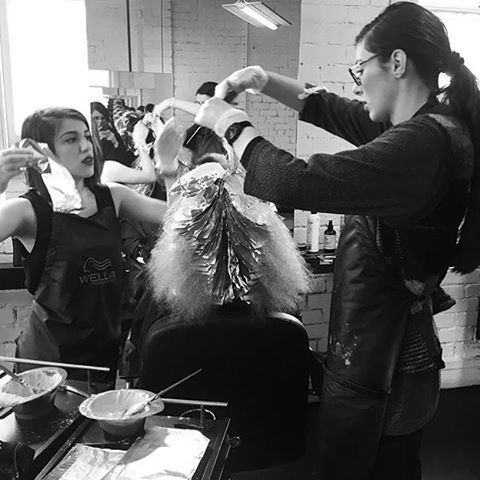 Get in Touch With Expert Hairdressers of Melbourne Today================= https://goo.gl/dwIBaQ   BIBA Academy's Certificate III in Hairdressing (SHB30416) is Government accredited, Government funded and Austudy approved. At BIBA Academy, students will be taken through their training individually With Expert Hairdressers Melbourne and the course structure will be directed by their individual ongoing performance. A training outline will be established for each student, which will detail…