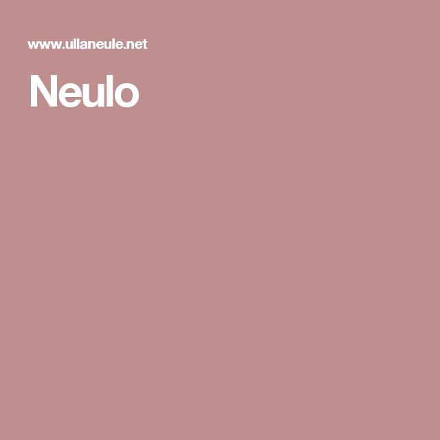 Neulo