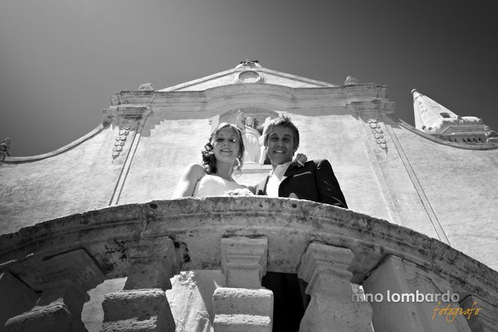 Shooting in Taormina • Get Married in Sicily • © www.ninolombardo.it