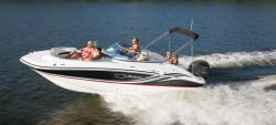 New 2013 - Hurricane Deck Boats - SD 2200 OB