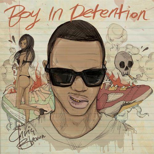 Chris Brown - Boy in detention
