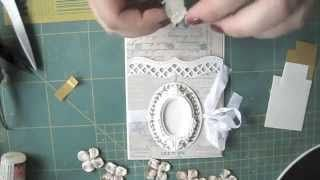 blomsterbox - video tutorial