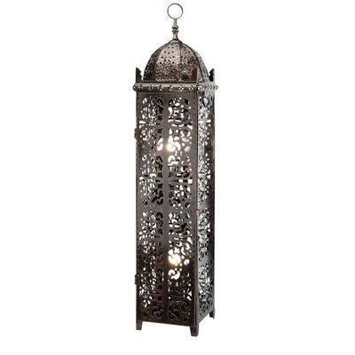 Antique Moroccan Floor Lamp £29.99